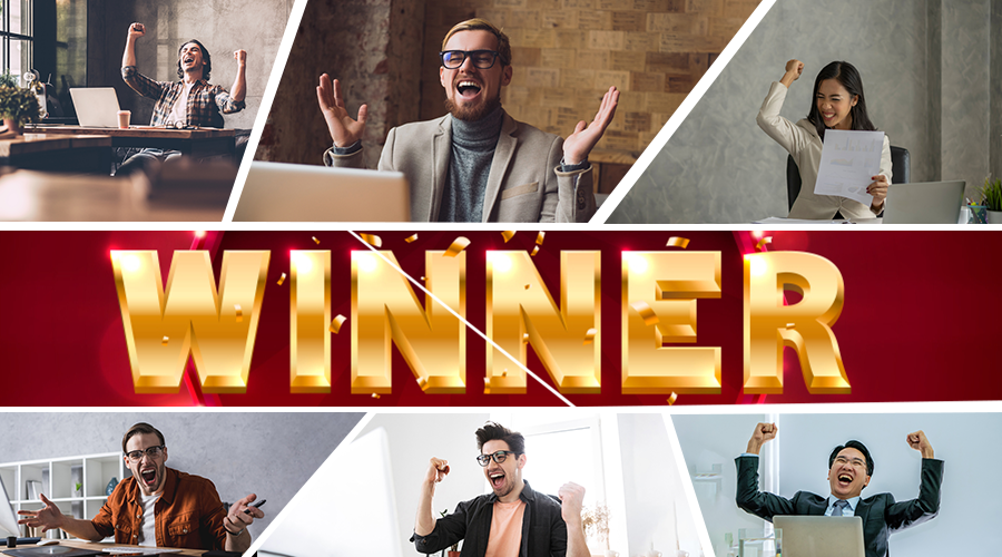 Run Different Contests to Increase Engagement