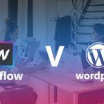 Webflow vs. WordPress