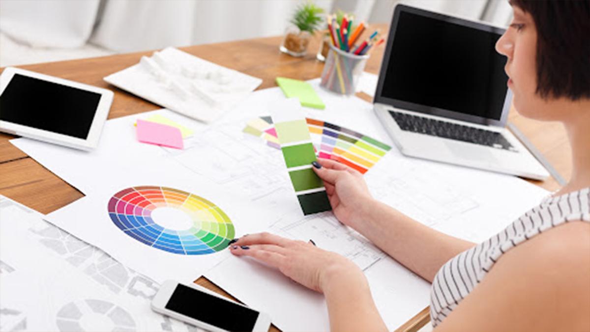 graphic designing tips