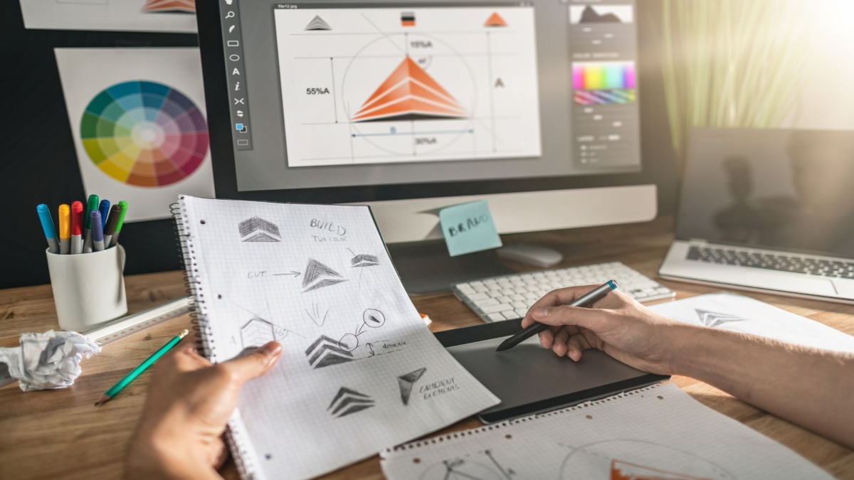graphic design competitions