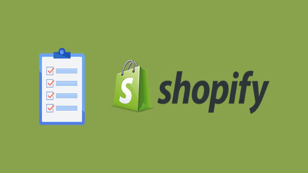 shopify audiences